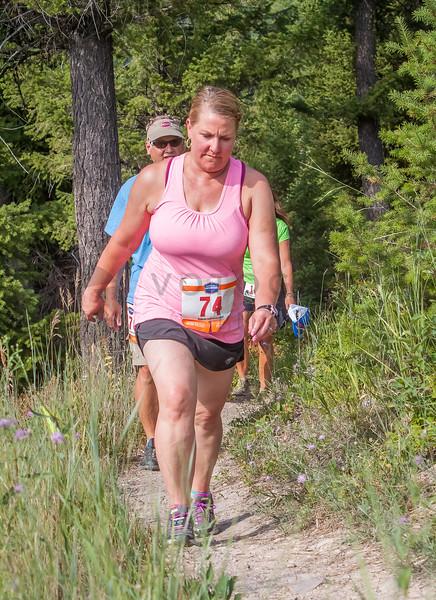 Marshall Mountain Trail Run 5K (f)-245