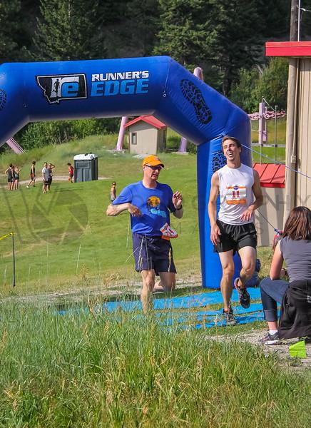 Marshall Mountain Trail Run 5K (f)-313