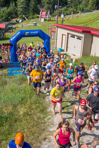 Marshall Mountain Trail Run 5K (f)-17