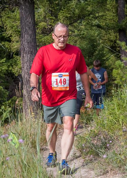 Marshall Mountain Trail Run 5K (f)-210