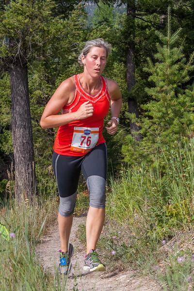 Marshall Mountain Trail Run 5K (f)-196