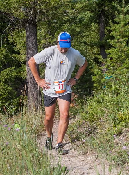 Marshall Mountain Trail Run 5K (f)-183
