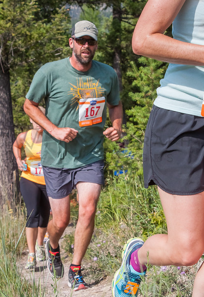 Marshall Mountain Trail Run 5K (f)-104