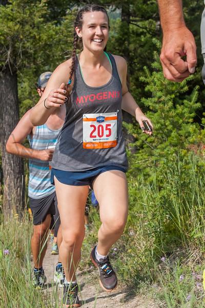 Marshall Mountain Trail Run 5K (f)-200