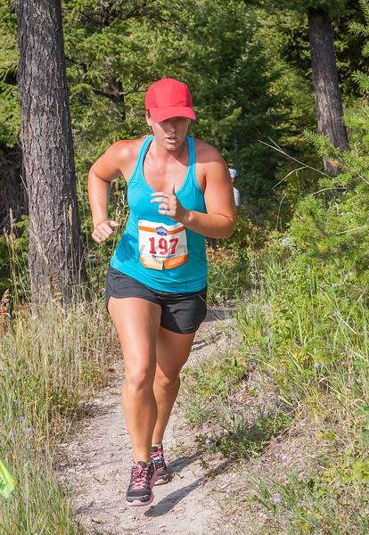 Marshall Mountain Trail Run 5K (f)-141