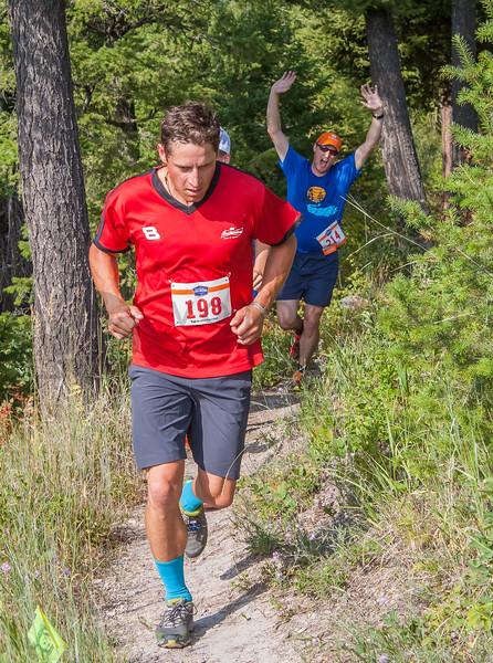 Marshall Mountain Trail Run 5K (f)-57