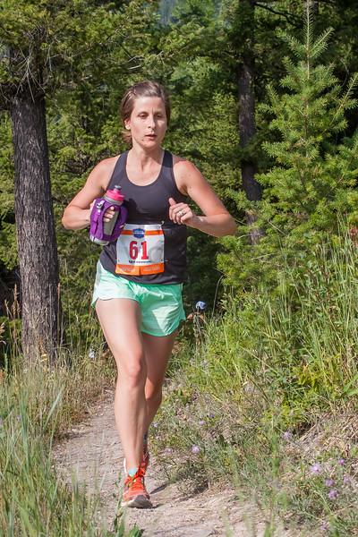 Marshall Mountain Trail Run 5K (f)-181