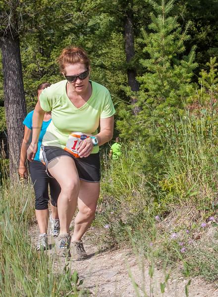 Marshall Mountain Trail Run 5K (f)-190