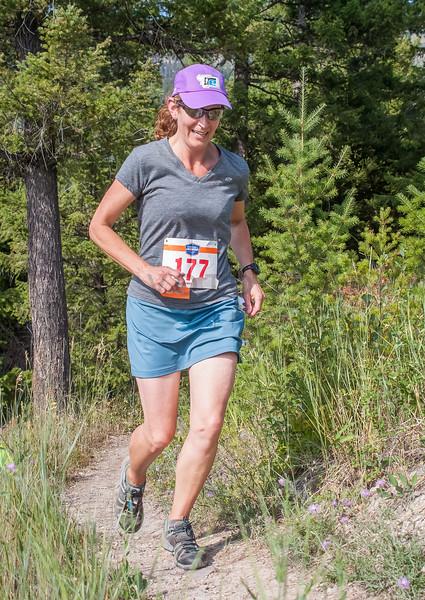 Marshall Mountain Trail Run 5K (f)-116