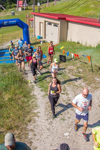Marshall Mountain Trail Run 5K (f)-36