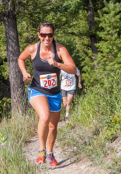 Marshall Mountain Trail Run 5K (f)-91