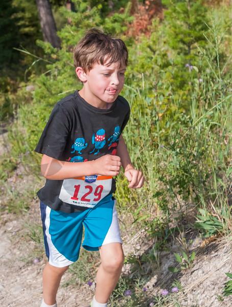 Marshall Mountain Trail Run 5K (f)-131