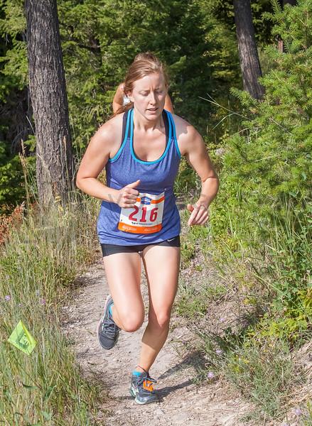 Marshall Mountain Trail Run 5K (f)-132