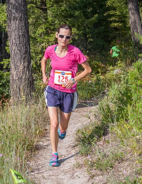 Marshall Mountain Trail Run 5K (f)-54