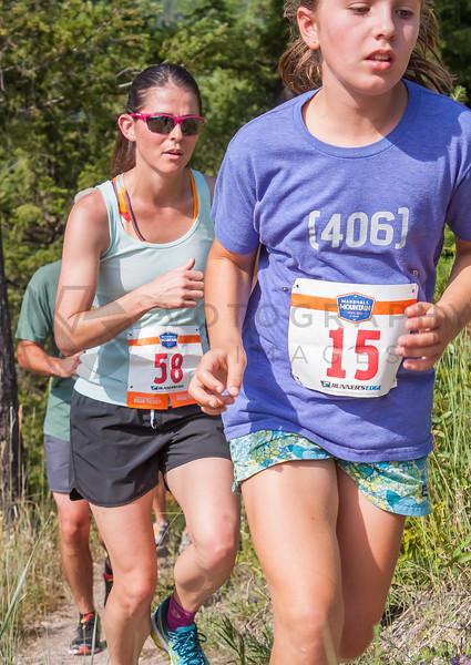 Marshall Mountain Trail Run 5K (f)-103