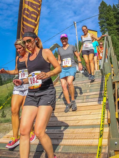 Marshall Mountain Trail Run 5K (f)-382
