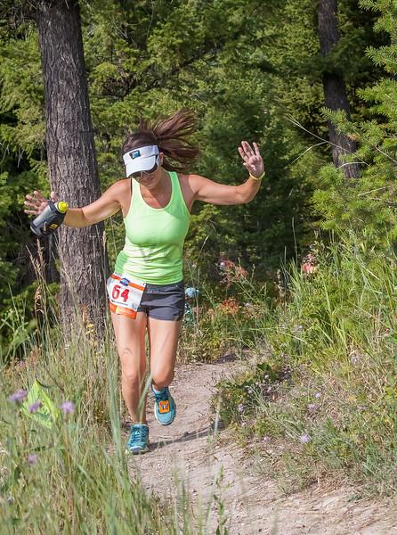 Marshall Mountain Trail Run 5K (f)-207