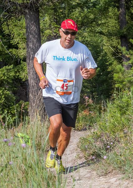 Marshall Mountain Trail Run 5K (f)-95