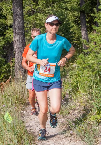 Marshall Mountain Trail Run 5K (f)-152