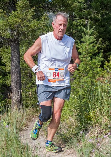 Marshall Mountain Trail Run 5K (f)-118