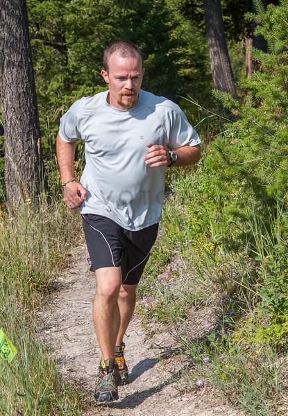 Marshall Mountain Trail Run 5K (f)-50