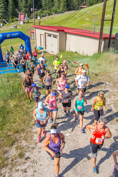 Marshall Mountain Trail Run 5K (f)-33