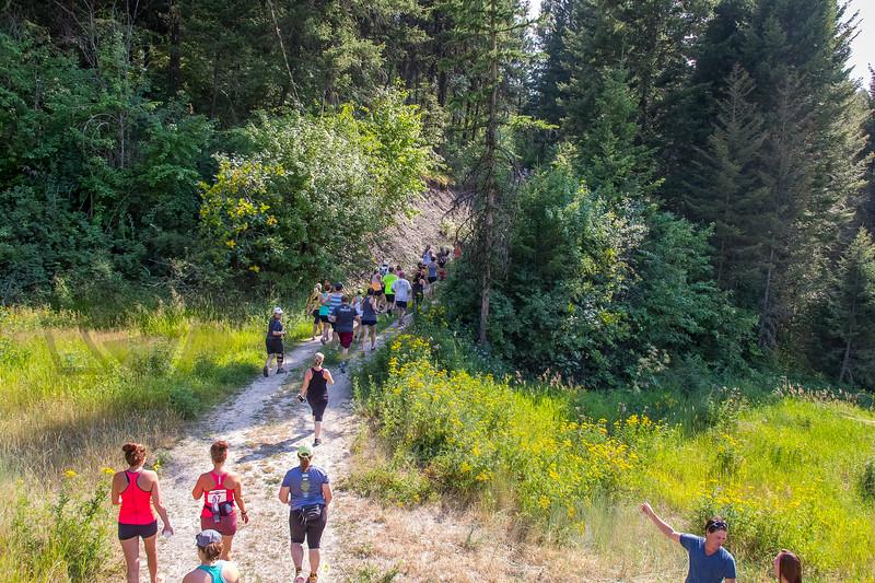 Marshall Mountain Trail Run 5K (f)-39