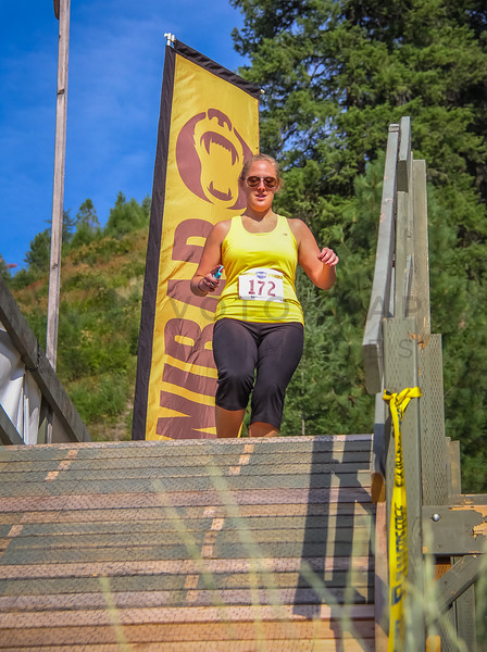 Marshall Mountain Trail Run 5K (f)-349