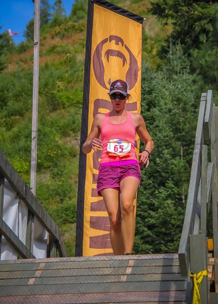Marshall Mountain Trail Run 5K (f)-320