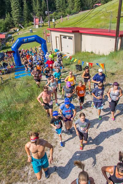 Marshall Mountain Trail Run 5K (f)-21