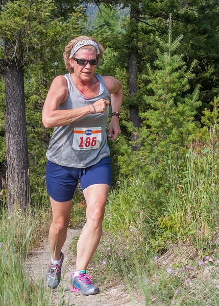 Marshall Mountain Trail Run 5K (f)-262
