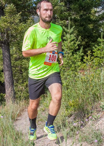 Marshall Mountain Trail Run 5K (f)-110