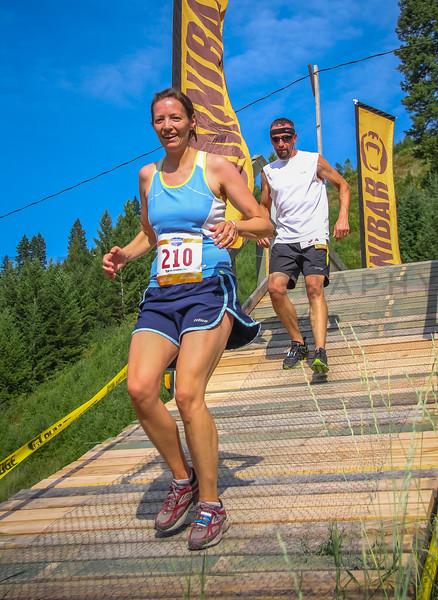 Marshall Mountain Trail Run 5K (f)-340
