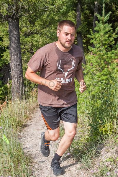 Marshall Mountain Trail Run 5K (f)-159