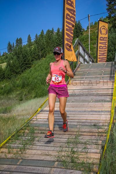 Marshall Mountain Trail Run 5K (f)-322