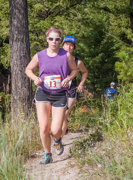 Marshall Mountain Trail Run 5K (f)-164