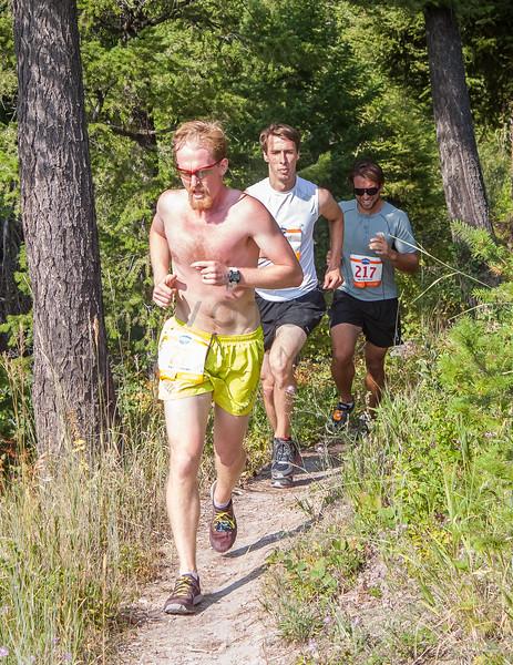 Marshall Mountain Trail Run 5K (f)-46