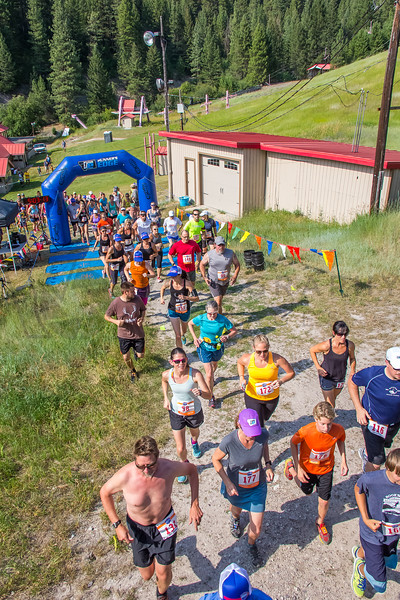 Marshall Mountain Trail Run 5K (f)-22