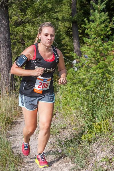 Marshall Mountain Trail Run 5K (f)-143