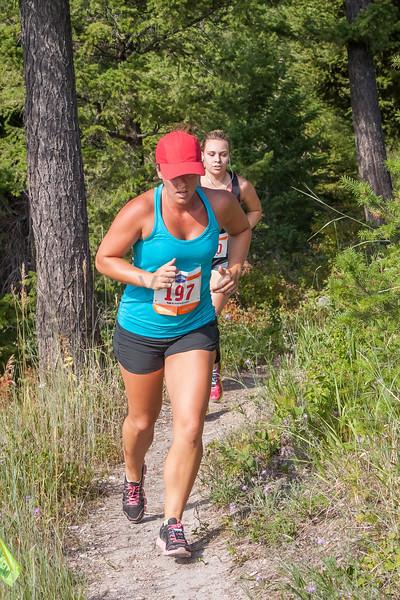 Marshall Mountain Trail Run 5K (f)-140