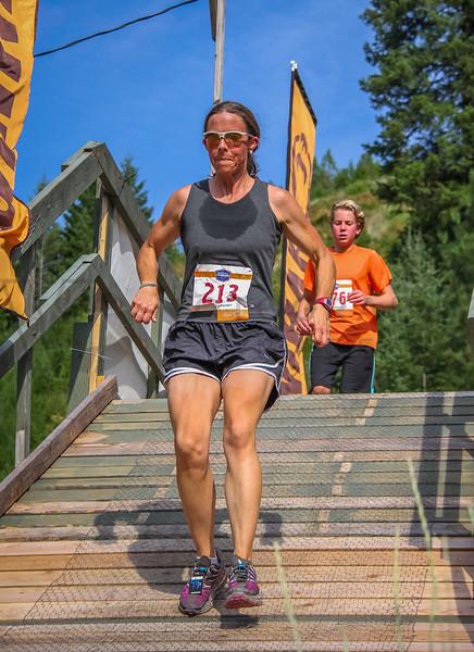 Marshall Mountain Trail Run 5K (f)-327
