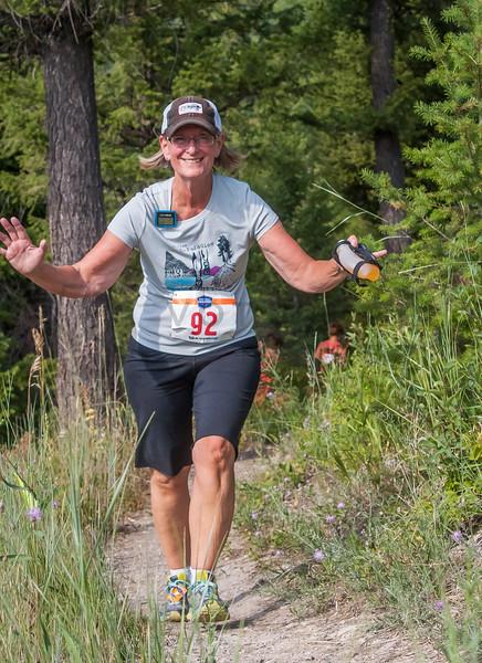 Marshall Mountain Trail Run 5K (f)-218