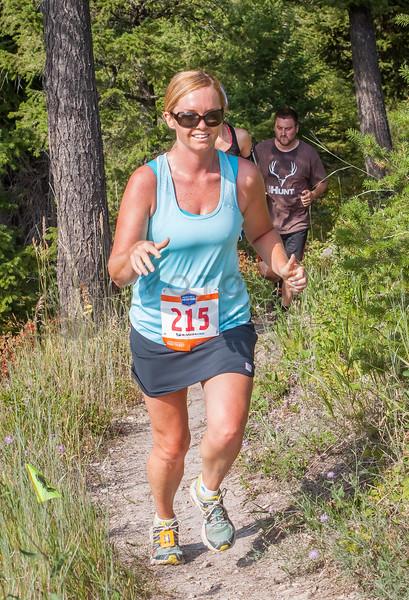 Marshall Mountain Trail Run 5K (f)-155