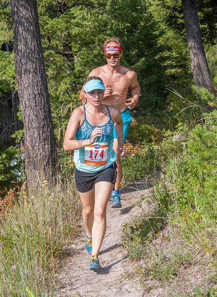 Marshall Mountain Trail Run 5K (f)-62