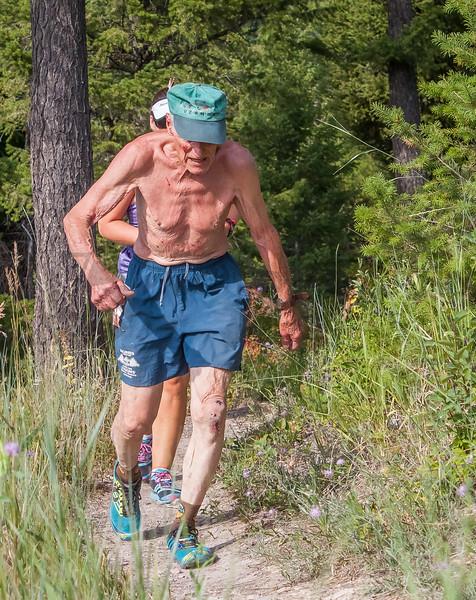 Marshall Mountain Trail Run 5K (f)-223