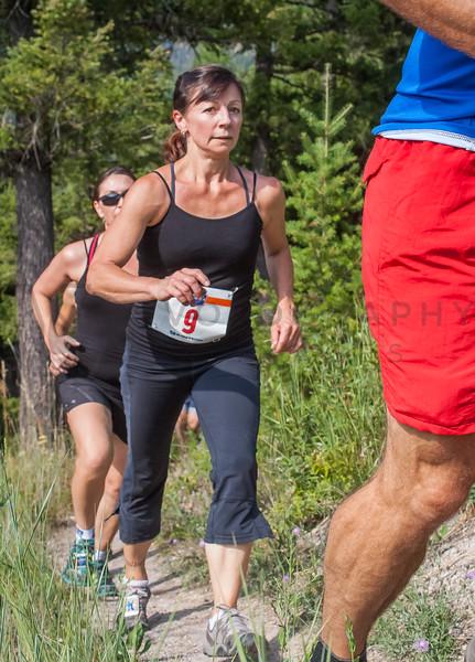 Marshall Mountain Trail Run 5K (f)-174