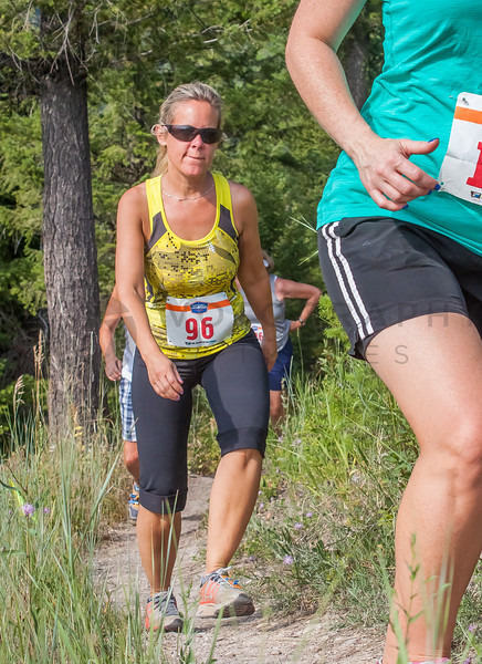Marshall Mountain Trail Run 5K (f)-258