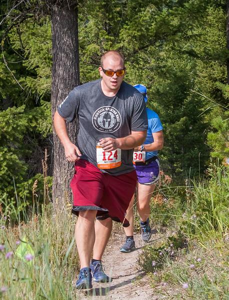 Marshall Mountain Trail Run 5K (f)-166