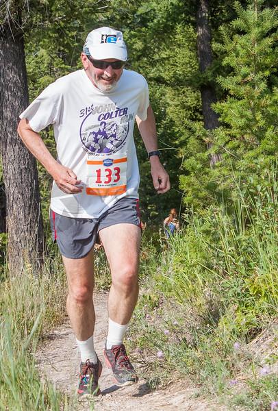 Marshall Mountain Trail Run 5K (f)-93