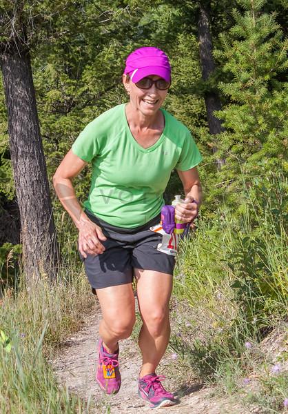 Marshall Mountain Trail Run 5K (f)-88